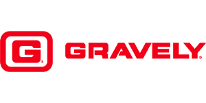 Gravely Commerical grade quality built here in America